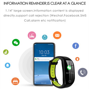 Image 2 - ONEVAN Smart Band Women Fitness Bracelet Heart Rate Blood Pressure Monitor Men GPS Sport Tracker Smart Watch for Android IOS