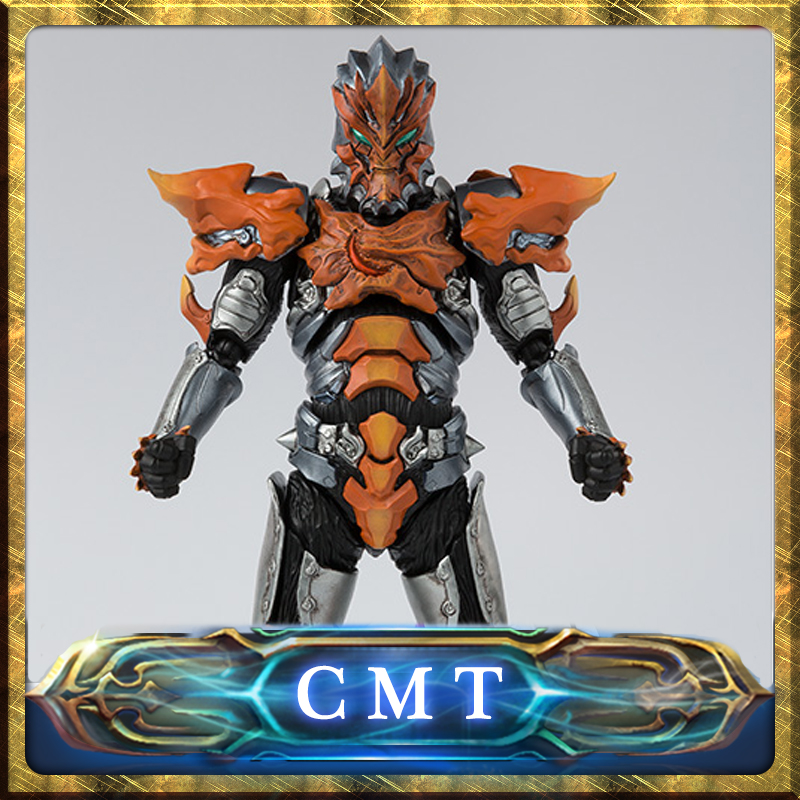 CMT IN STOCK BANDAI Tamashii Nations Original S.H.Figuarts SHF JUGGRUS JUGGLER Action Figure Anime Toys Figure PVC Model Toy anime captain america civil war original bandai tamashii nations shf s h figuarts action figure ant man