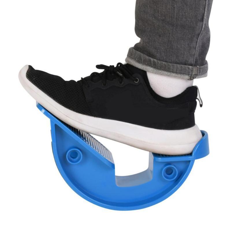Foot Rocker Calf Ankle Stretch Board Massage Fitness Pedal Stretcher Plantar  Z65