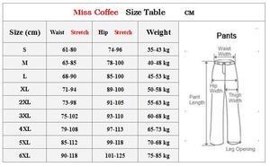 Image 5 - נשים אלסטי תחרה חותלות קיץ דק שלושה רבעון מכנסיים bodycon jeggings גדול גודל קצוץ קצר מכנסיים שחור לבן