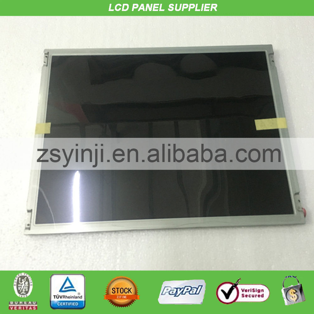 15 lcd panel TM150XG-26L10C15 lcd panel TM150XG-26L10C