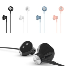 SONY earphone STH32 Dynamic sound and hands-free control wat