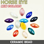 Horse Eye Pearls Cer...