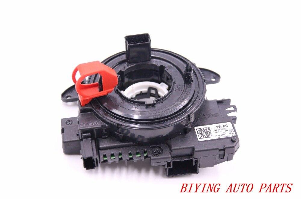 Для Passat B6 B7 cc 5K0953569T MTF Многофункциональное рулевое колесо модуль круиз-Управление блок 5K0 953 569 т