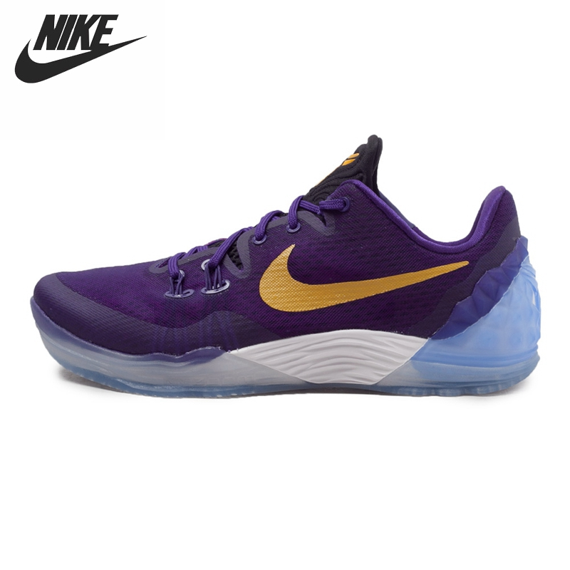 Original New Arrival  NIKE ZOOM  Men's  Basketball Shoes Sneakers подвесная люстра arte lamp morris a8888lm 8wh