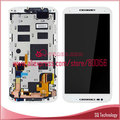 LCD Display Screen with Touch Digitizer Assembly with Frame for Motorola for Moto X2 X+1 XT1097 XT1092 Free Shipping