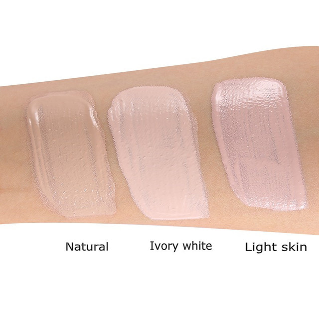 Magic Roller Foundation Air Cushion BB Cream Concealer Moisturizing Foundation Makeup Bare Whitening Face Beauty Makeup Cosmetic 4