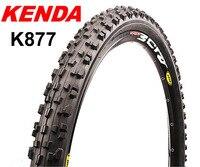 KENDA Bike Tire K877 Mountain MTB Bicycle tyre BMX 26*1.95/2.1/2.35 & 27.5 29x2.1 Maxxi pneu bicicleta interieur parts|Bicycle Tires|Sports & Entertainment -