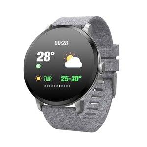 V11 Smart watch Tempered glass