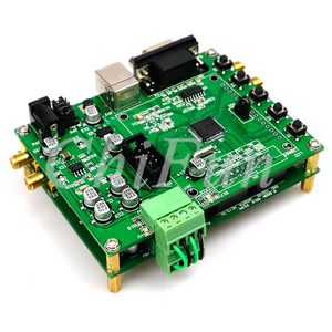 AD9959 4 channel 500MSPS signal generator DDS module three-phase signal source STM32F103 V3 original PC software(China)