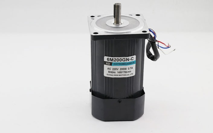 200W DC motor reverse 24V speed control motor 1800 rpm high torque micro motor dc motor 60w speed control high power dc12v24v torque motor motor with different rpm