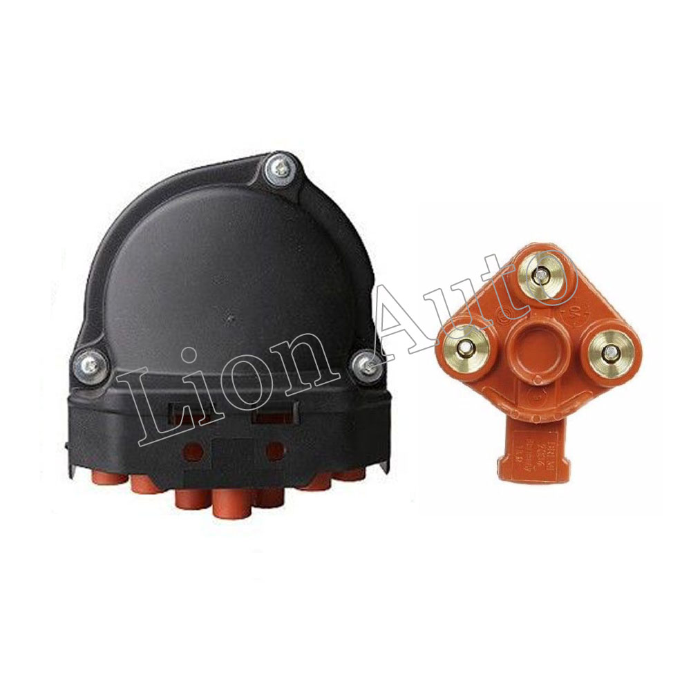 hight resolution of distributor cap rotor for bmw e23 e24 e31 e31 e30 e32 e38 750il 535i 12111285058 12