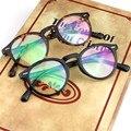 Mulheres moda Retro Marca Designer Óculos Óculos de Miopia Homens Óculos Vintage Óculos Redondos Enquadrar oculos de grau femininos Z85