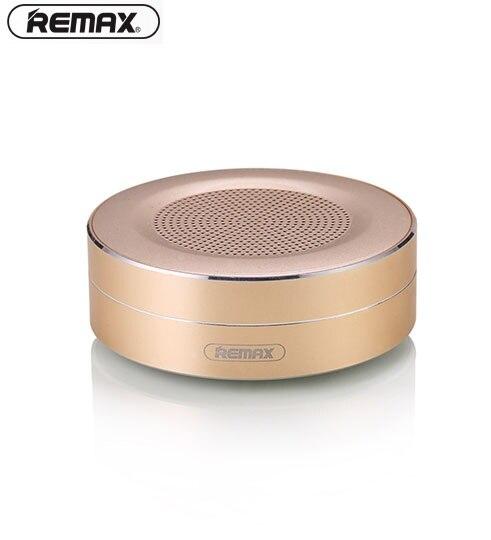 REMAX M13 metallist traadita Bluetoothi mini kõlari tugi - Kaasaskantav audio ja video - Foto 4