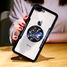 Diamond iPhone Soft Case
