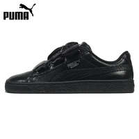 Original New Arrival 2017 PUMA Basket Heart NS Wns Women S Skateboarding Shoes Sneakers