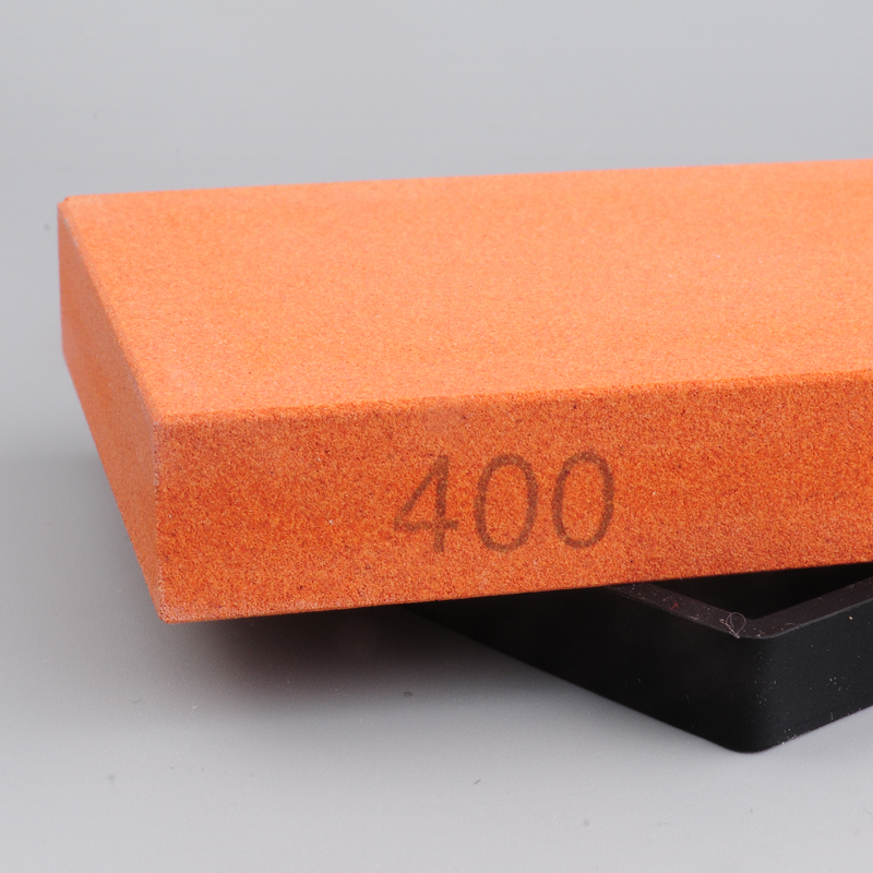 RSCHEF 400 1000 3000 8000 whetstone set professionnel couteau aiguiseur aiguiser la lame affûtage des couteaux en pierre cuisine outils