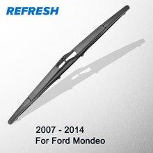 """Обновление Задняя щетка стеклоочистителя для Ford Mondeo 1"""" 2007 2008 2009 2010 2011 2012 2013"""