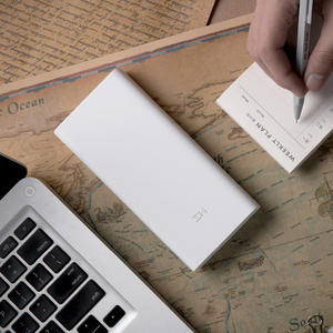 Image 5 - ZMI QB822/QB821 Powerbank 20000mAh 27W QC3.0 Fast Charge Dual USB 20000 mAh Power Bank for iPhone iPad Samsung Huawei