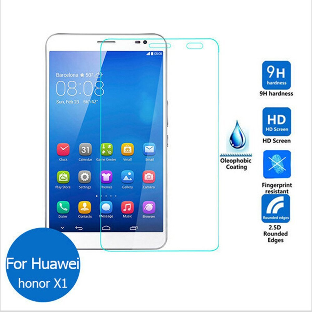 KHAOS For Samsung Galaxy Tab 4 T230 7.0 inch HD Tempered Glass Screen Protector