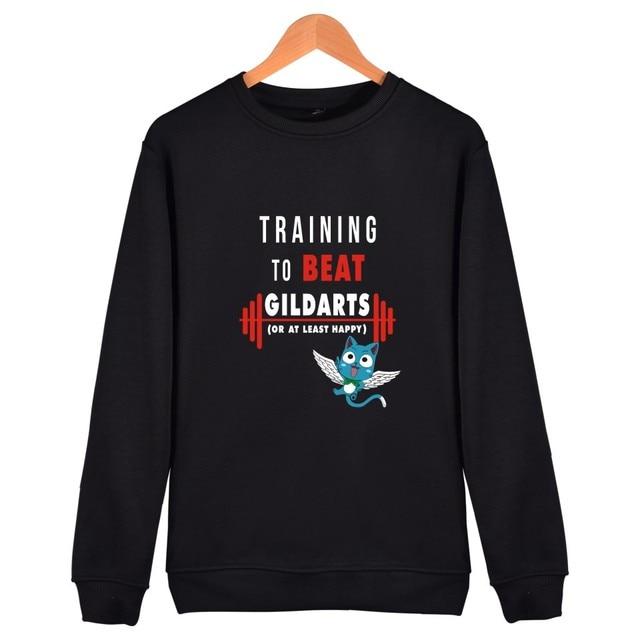 Casual Fairy Tail Sweatshirt