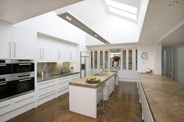 Enorme mobili da cucina di lusso per l\'australia in Enorme mobili da ...
