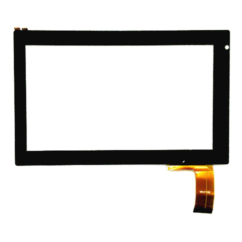 New 7 inch Touch Screen Touch Digitizer For Best Buy Easy Home 7 LE Tablet PC image
