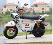 YK-XH-01-Electric motorcycle small monkey electric car