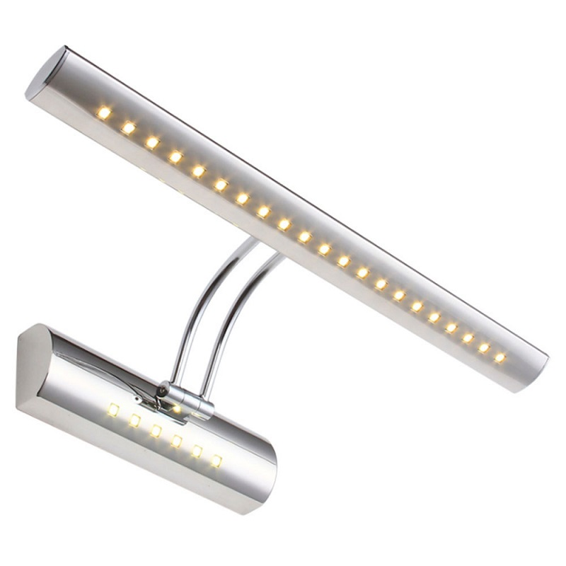 Led Wall Lamp 7W 9W AC 220V 110V Bathroom Mirror Front Light Wall sconces Lights With Switch Modern Brief Indoor LightingLed Wall Lamp 7W 9W AC 220V 110V Bathroom Mirror Front Light Wall sconces Lights With Switch Modern Brief Indoor Lighting