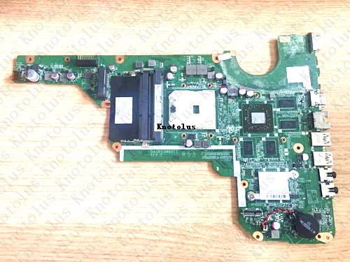683030-001 for HP Pavilion G4-2000 G6-2000 laptop motherboard DA0R53MB6E0 DDR3 Free Shipping 100% test ok free shipping 683030 001 for hp pavilion g4 g6 g7 laptop motherboard 100% tested okay