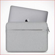 nylon soft 1313.3 Nyon Men Felt Laptop Bag Case for Asus HP Lenovo Acer Dell Apple 13 Sleeve Waterproof