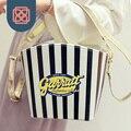 Mulher Sacos De Designer De Corpo Cruz Saco Shell Bolsa Pequena Bolsa Tote Engraçado para o Partido Da Praia do Verão Saco Estilo Navy