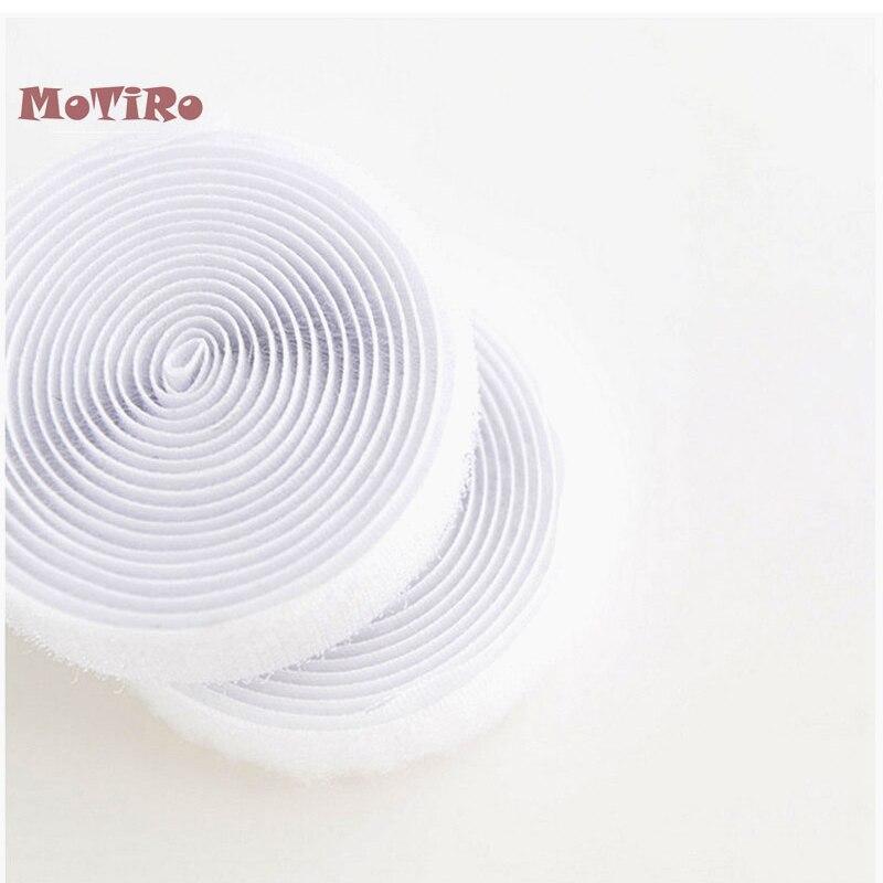 MoTiRo, 13 stücke, Nylon Weichen Klett Verschluss, magie Band der Welpen ID Kragen//Handgelenk Harness//Bib//Quilt//Kopfhörer Wickler Kabel Krawatten