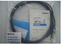 Original OMRON Proximity Switch E2E X18MF2 Z