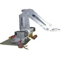 High precision robot arm robot Robot arm Industrial class DIY Alternative worker teacher examination
