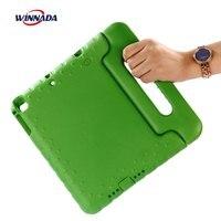 Case For Ipad Air 2 Ipad 6 Hand Held Shock Proof EVA Full Body Cover Handle