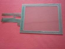 3180021-04 Touch Glass Panel for HMI Panel repair~do it yourself,New & Have in stock