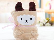 Cute Baby Blanket Bedding Blanket Bedding Set Baby Blanket Baby Bed Bath Towel Play Mat 1pcs