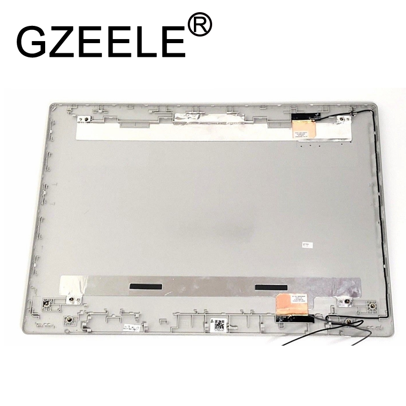 Laptop Accessories Strong-Willed Gzeele New For Lenovo Ideapad 320-14 320-14isk 320-14ikb 320-14iap Screen Lid Top Cover Plastic Silver Ap13n000110 Lcd Back Case