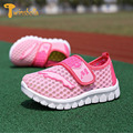 TWINSBELLA 2017 Summer Baby Boys Girls Casual Shoes Fashion Kids Sneakers Breathable Children Running Shoes For Girls