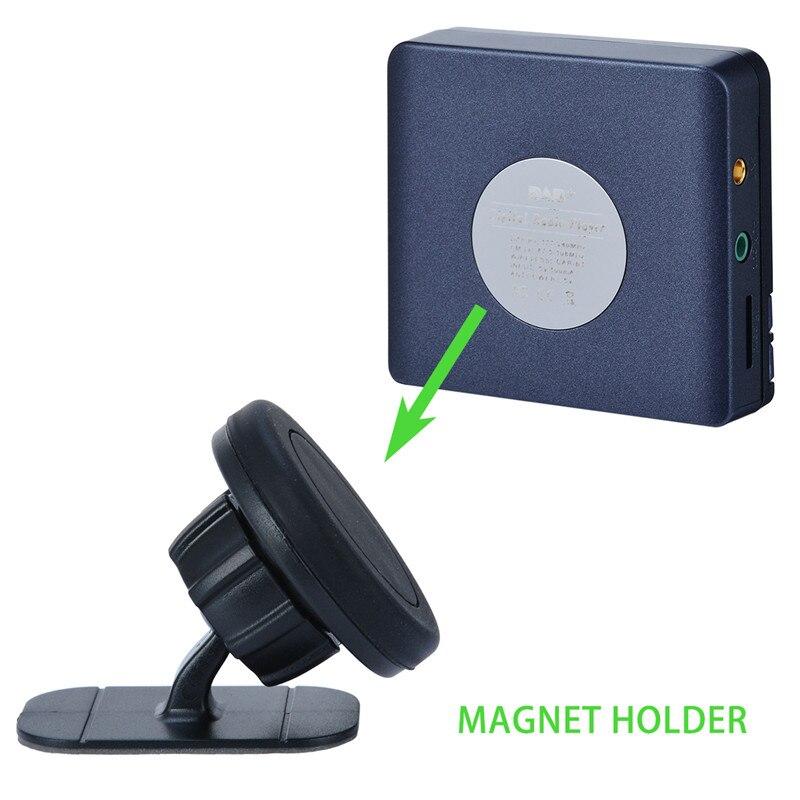 mayitr 1 компл. автомобиля цифровое радио DAB и адаптер проигрыватель профессиональный даб, ФМ-передатчик жк-дисплей в экран с Bluetooth 4, 2 наборы