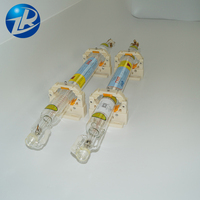 50w laser tube 50w for Co2 laser machine parts ZuRong