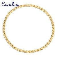 Escalus 4-in-1รักษาผู้หญิงแม่เหล็ก316Lสแตน