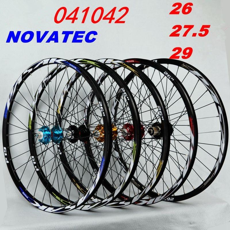 MTB Jiuyu 041042 bearing Palin 26 27 5 29 inch mountain bike wheelset off road bicycle