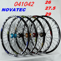 MTB Jiuyu 041042 베어링 Palin 26/27. 5/29 인치 산악 자전거 wheelset 오프로드 자전거 바퀴 림