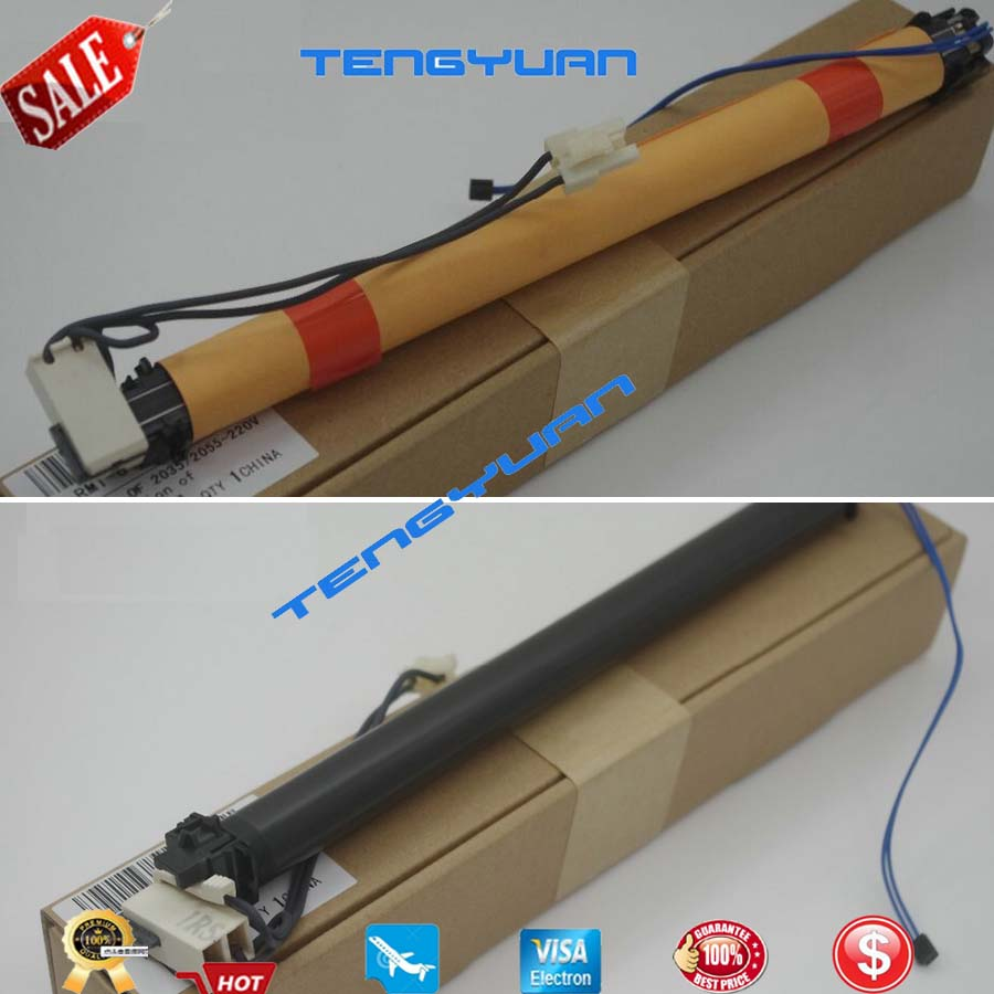 Original New RM1-6406 RM1-6405 RM1-8809 RM1-8808 RM1-9189 Fixing Film Assembly For HP M401 M425 P2055 P2035 HP2055 HP2035 new original for hp pro400 m401 m425 fuser assembly rm1 8808 000cn rm1 8808 110v rm1 8809 000cn rm1 8809 220v on sale