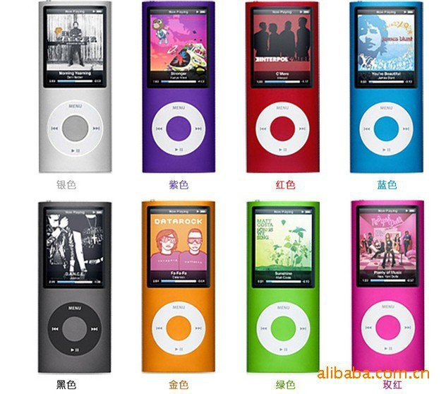 100 new cheap slim 1 8 tft lcd for apple mp3 player with 32gb memory card in mp3 player from. Black Bedroom Furniture Sets. Home Design Ideas
