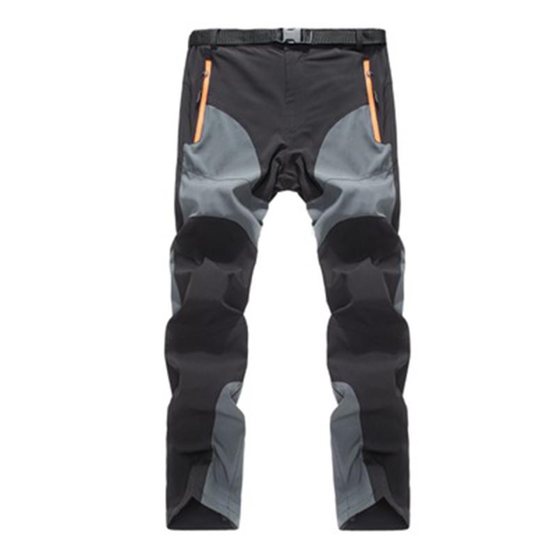 New Winter Women Hiking Pants Waterproof Windproof Quick Dry Thermal For Camping
