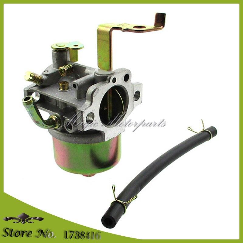 Carburateur Pour le Wisconsin Pour Subaru Robin EY20 EY15 DET180 WI-185 G/én/érateur Carb 227-62450-10 228-62451-10 228-62450-10 Vie morte