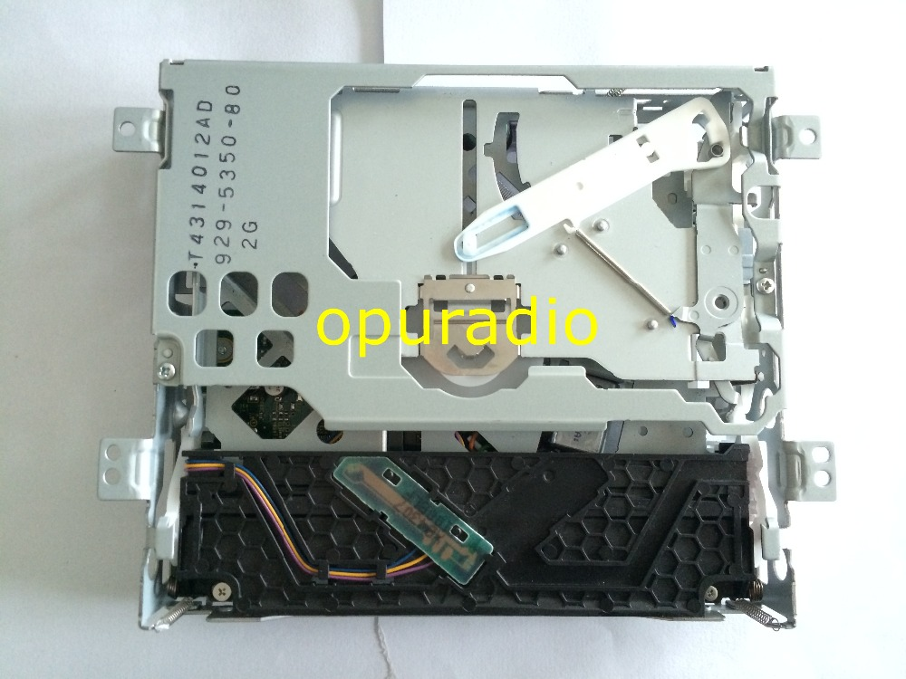 wholesale 4pcs lot Clarion single CD mechanism loader PCB 039 3950 20 for Citroen Piccasso PU